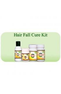 Hair Fall cure Kit