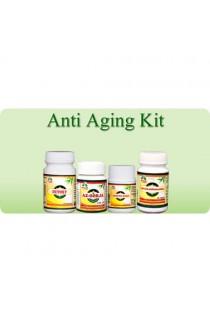 Anti Aging Kit