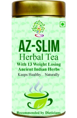 AZ Slim Tea