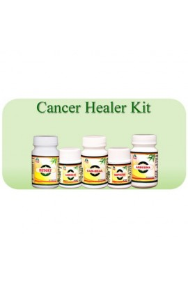 Cancer Healer Kit