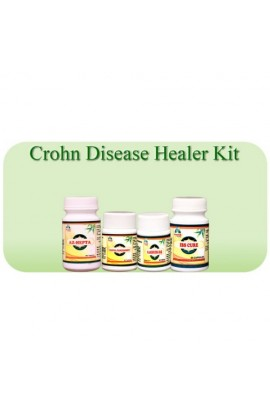 Crohn Disease Healer Kit