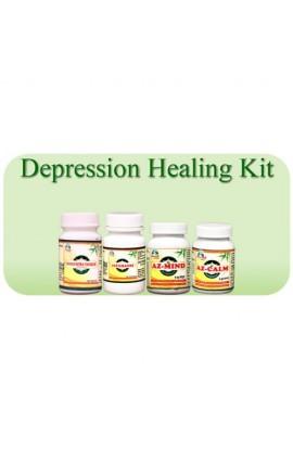 Depression Healing Kit