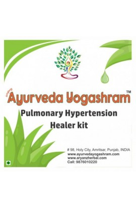 Pulmonary hypertension healer kit