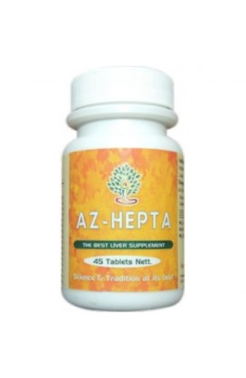 AZ-Hepta 45 Packing