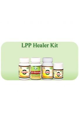 Lichen Planus Pigmentosus healer kit