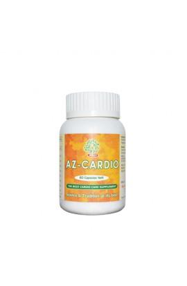 AZ-Cardio 60 Capsules