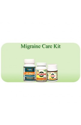 Migraine Care KIt