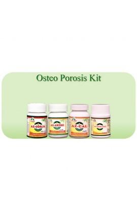 Osteo Porosis Kit