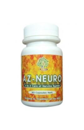 AZ-Neuro 60 capsules