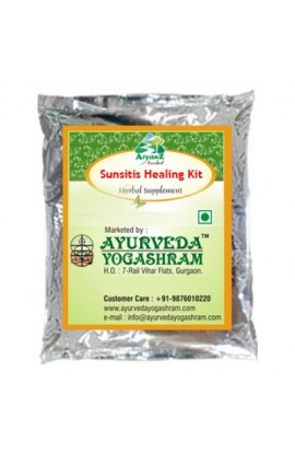 Sinusitis Healing Kit