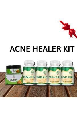 Acne Healer Kit