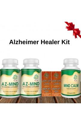 Alzheimer Healer Kit