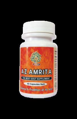 AZ-Amrita 45 capsules