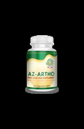 AZ-ARTHO 60 Capsules
