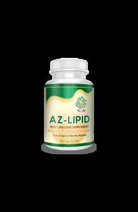 AZ-Lipid 90 capsules