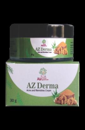 AZ Derma Cream