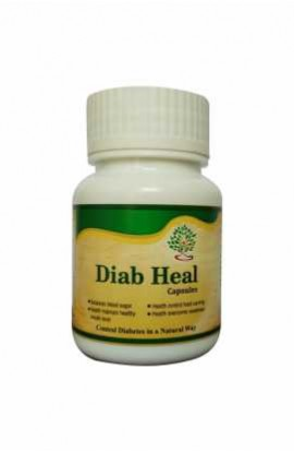 Diab Heal