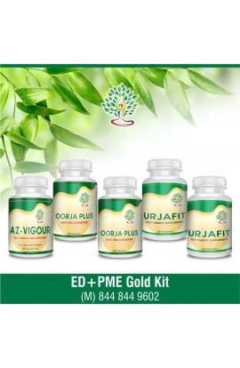 ED + PME Healer Kit