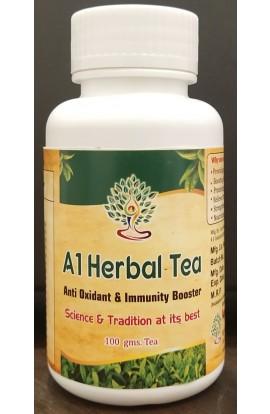 A1 Herbal Tea - Immunity Booster Tea