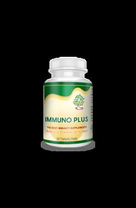 Immuno Plus 60 cap