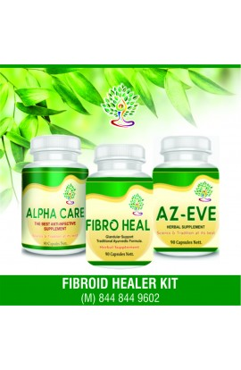 Fibroid Healer Kit