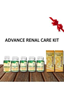 Advance Renal Care Kit