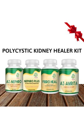 Polycystic-Kidney Healer Kit