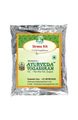 Stress cure kit