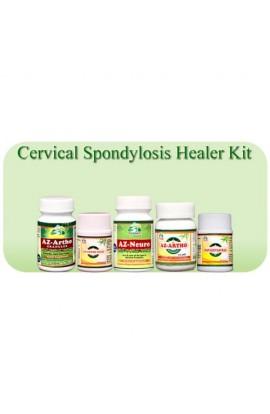 Cervical Spondylosis Healer Kit