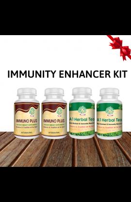 Immunity Enhancer Kit