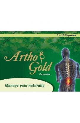 Artho Gold