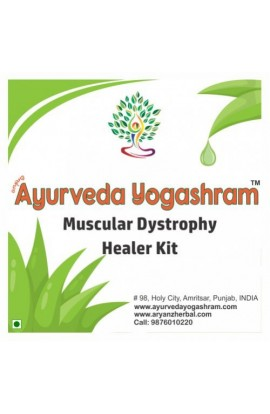 Muscular Dystrophy Healer Kit