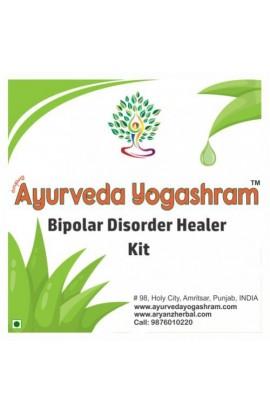 Bipolar Disorder Healer Kit