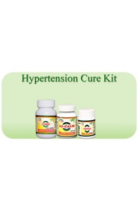 Hypertension cure Kit