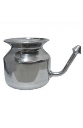 JALNETI STEEL POT