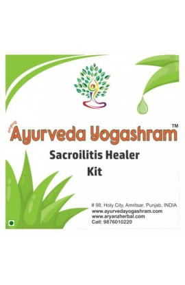 Sacroilitis Healer Kit