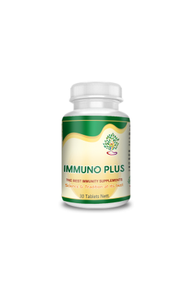 Immuno Plus 30 cap