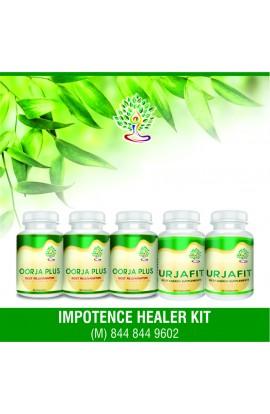 Impotence Healer Kit