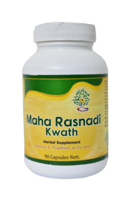 Maha Rasnadi Kwath
