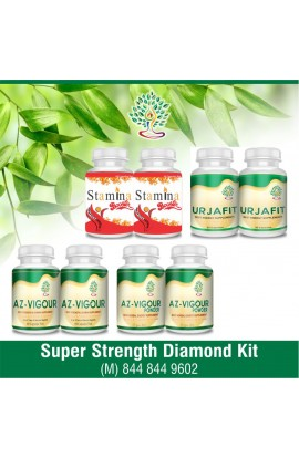 Sexual Strengthner kit | aryanzherbal.com