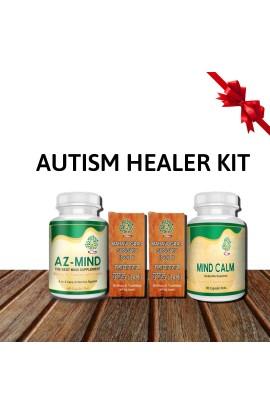 Autism Healer Kit