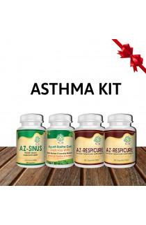 Asthma Healer Kit