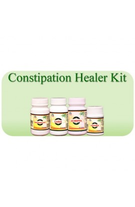 Constipation Healer Kit