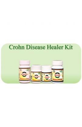 Crohn Disease Healer Kit