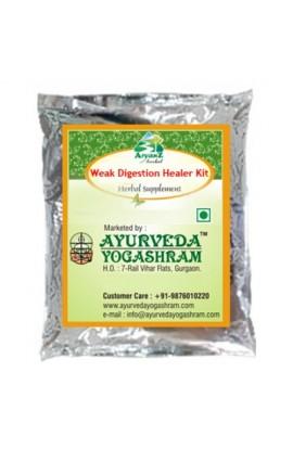 Weak Digestion Healer Kit