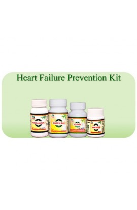 Heart Failure prevention kit