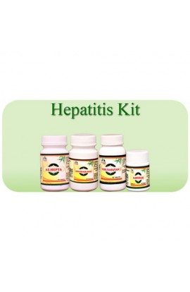 Hepatitis Kit