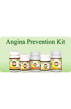 Angina Prevention Kit