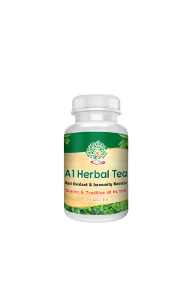 A1 Herbal Tea - Immunity Booster Tea