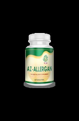 AZ-Allergan 45 capsules